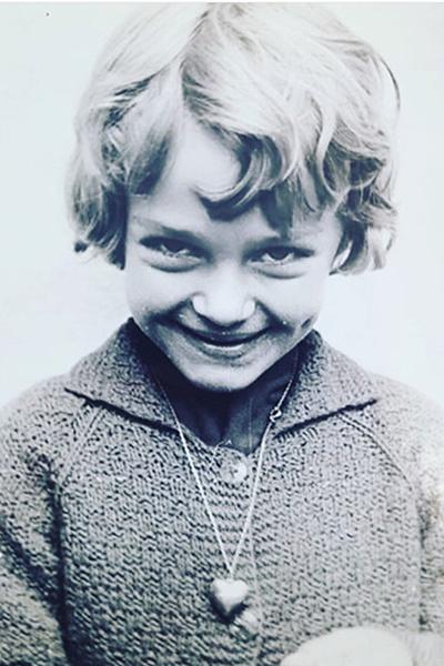 В детстве Татьяна Лютаева считала себя «гадким утенком»