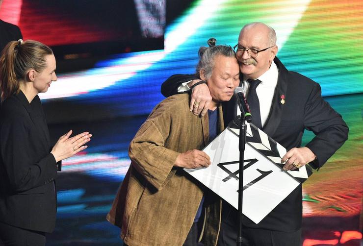 В 2019 году Ким Ки Дук возглавил жюри Московского международного кинофестиваля