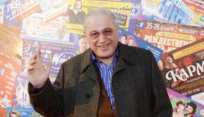 Адвокат Евгения Петросяна: «У Елены Степаненко, похоже, раздвоение личности»