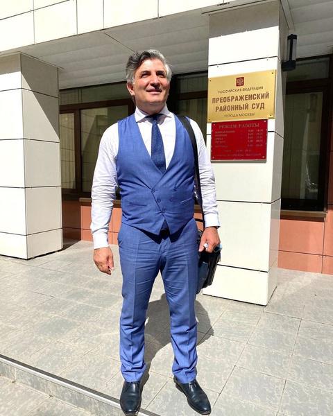 Адвокат потерпевшей стороны: «Каждый день в суде – это танцы Пашаева и Ефремова на могиле Захарова»