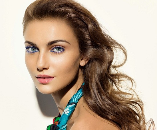 Clarins - Colours of Brazil