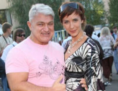 Вдова Владимира Турчинского зареклась выходить замуж