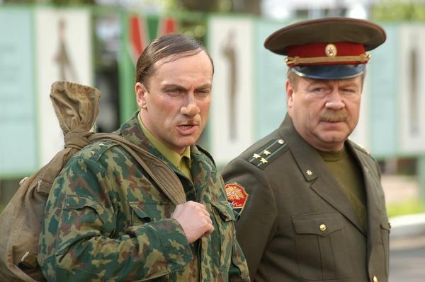 Сергей Селин снялся во многих известных проектах