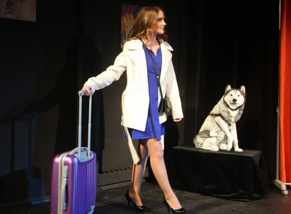 Наталья Краско уходит от мужа