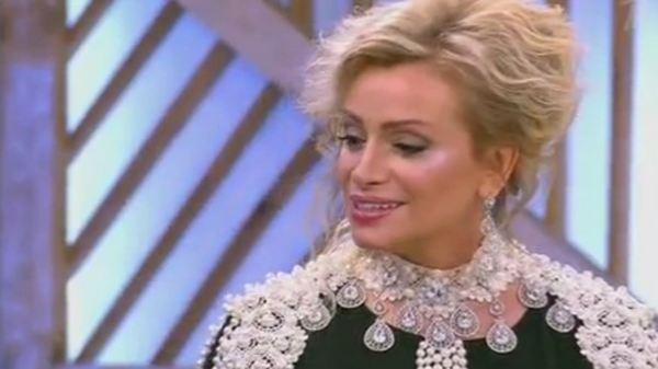 Наталия Гулькина несогласна с Маргаритой Суханкиной