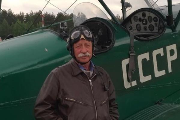 Леонид Якубович увлекся полетами после 50 лет
