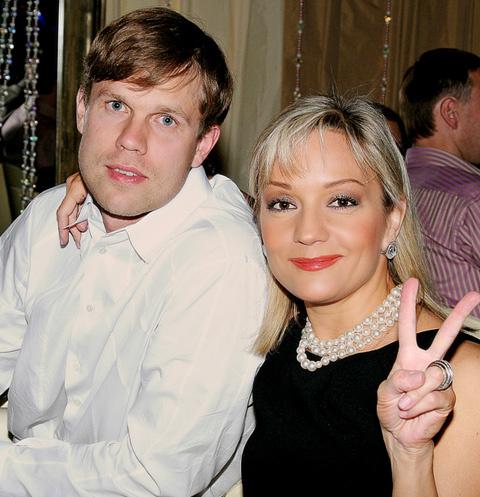 Владислав Радимов и Татьяна Буланова
