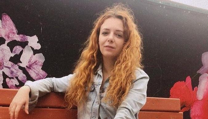 Экс-солистка группы «Ранетки» Женя Огурцова выходит замуж