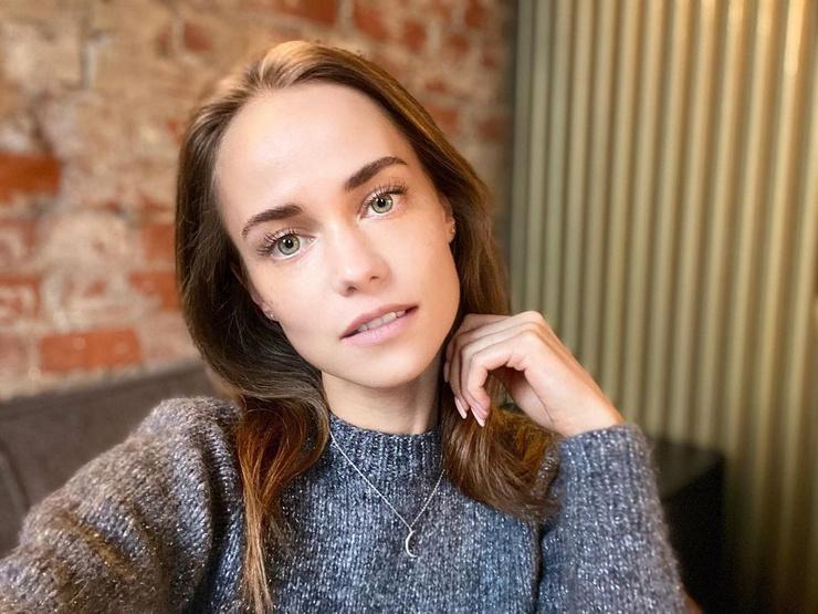 Катерина Ковальчук не собирается сниматься в откровенных сценах