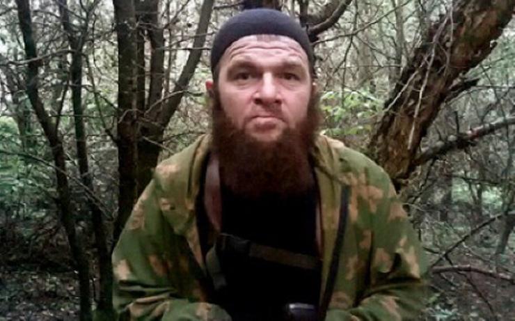 Организатор теракта Доку Умаров ликвидирован в 2014 году.