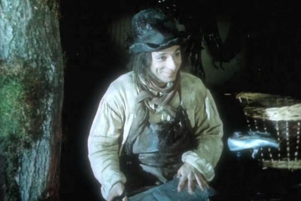 С 1980-х Михаил Богдасаров начал сниматься в кино