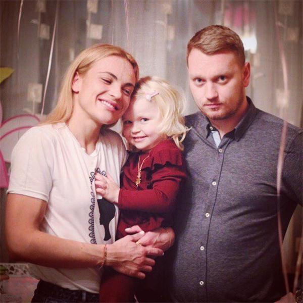 Вика и ее муж пока не планируют рождение второго ребенка
