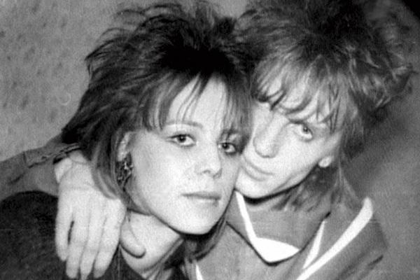 Популярность Виктора Салтыкова помогла Ирине попасть в группу «Мираж» в 1988 году