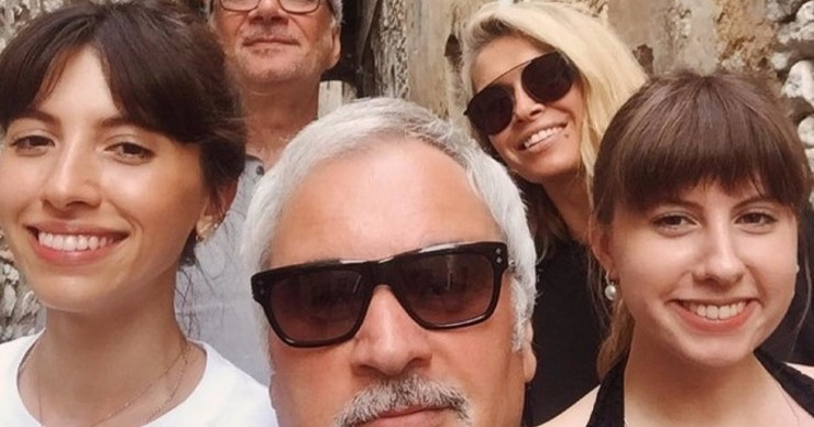 Константин и Валерий Меладзе подарили любимым женщинам каникулы во Франции