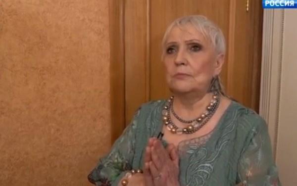 Галина Ненашева рассказала о том, как познакомилась с Пугачевой