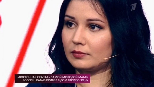 Валентина Исаева случайно узнала о свадьбе Хабиба