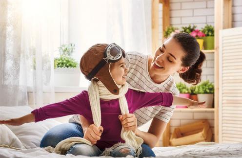 Стиль: Как вырастить из сына настоящего мужчину: советы психолога для матерей-одиночек – фото №1