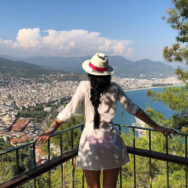 Виктория готова возвращаться в Турцию снова и снова