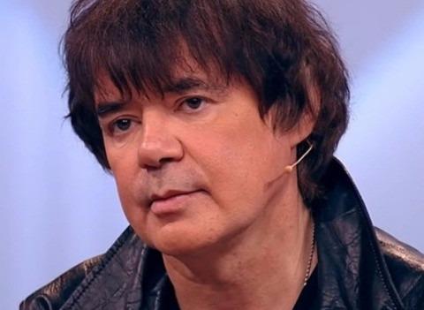 Евгений Осин вновь впал в запой