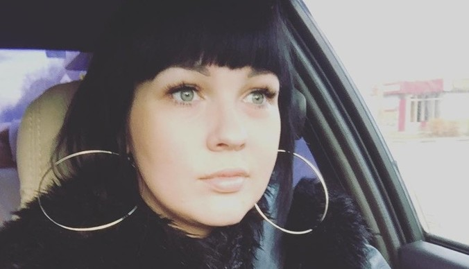 Александра Стриженова попала в ДТП с детьми