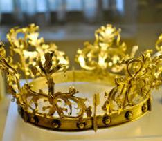Названы самые красивые коронованные особы