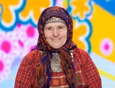 Солистка «Бурановских бабушек» Наталья  Пугачева победила рак