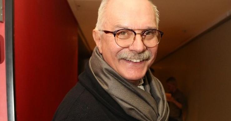 Никита Михалков стал прадедушкой