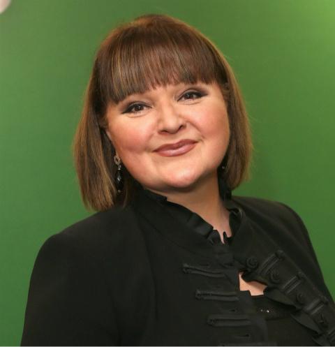 Маргарита Суханкина