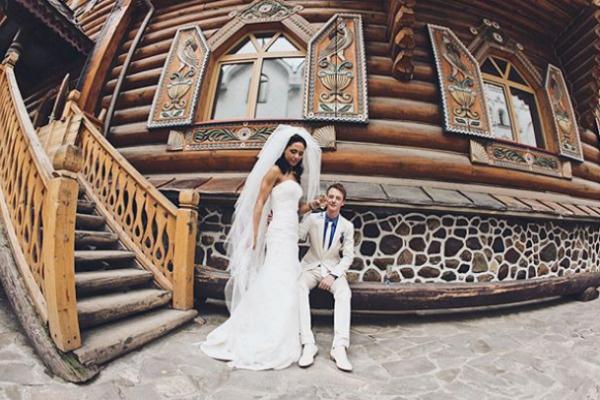 Дарья считает, что 6 лет назад совершила ошибку, сыграв свадьбу