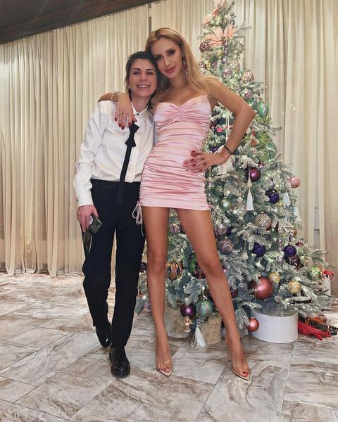 После скандала с Киркоровым Нателла прекратила сотрудничество с Лободой