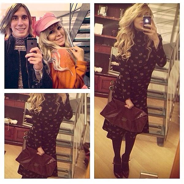 Новости: У нового любовника Водонаевой были проблемы с наркотиками – фото №2