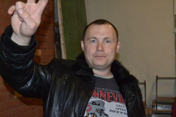 Михаил Гальцев заявил, что поборол зависимость