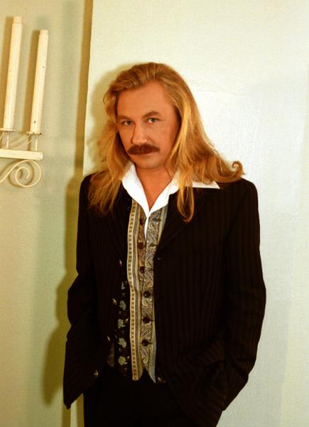 Игорь начинал карьеру в начале 80-х