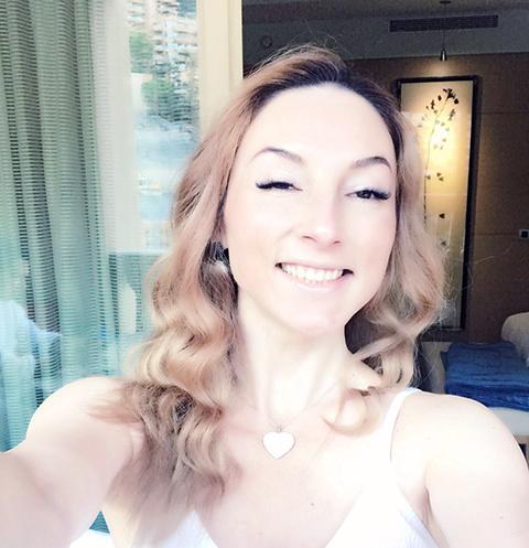 Мария Петровская