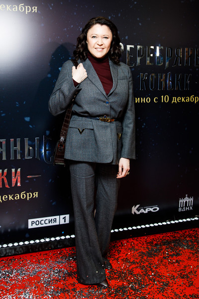 Марина Жигалова-Озкан
