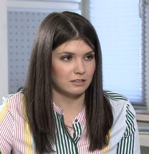 Варвара Караулова