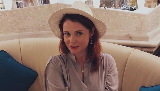 Екатерина Вуличенко стала мамой во второй раз