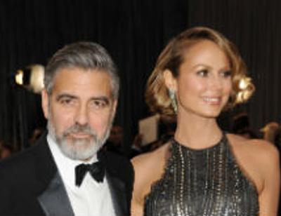 Джордж Клуни и Стейси Киблер расстались накануне свадьбы?