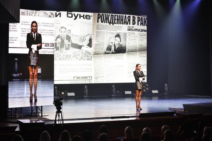 Стиль жизни: Ирина Хакамада и Ляйсан Утяшева наградят  главных женщин в финале ежегодной бизнес-премии – фото №2