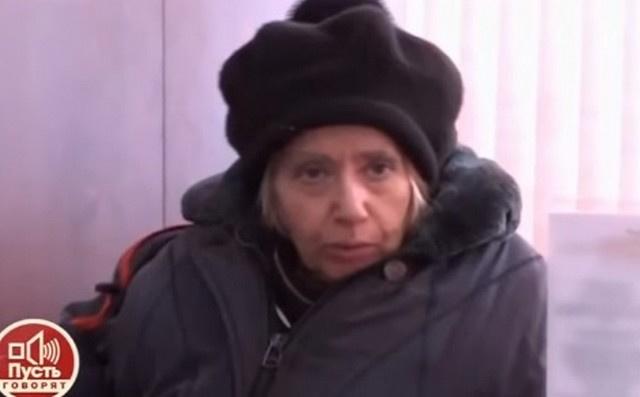 Ольга Нищая умерла в квартире при загадочных обстоятельствах Ранее у нее были проблемы с нотариусом Цивина и Дрожжиной