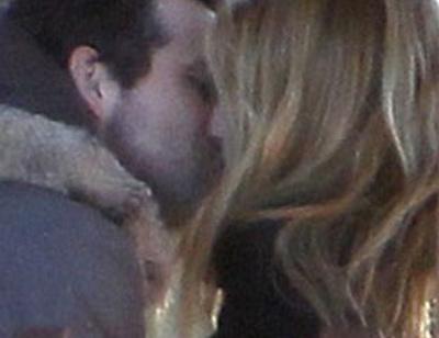 Первый поцелуй Лайвли и Рейнольдса