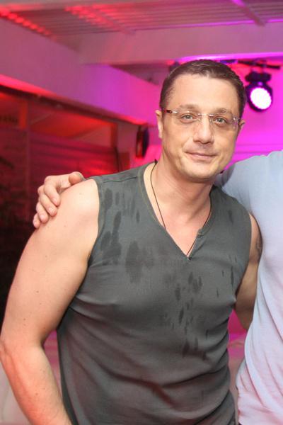 Алексей в июне 2013 года