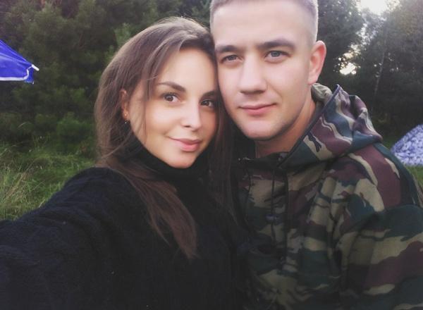 Евгений и Кристина Табуновы скончались на месте