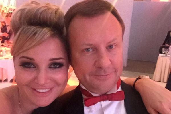 Свадьба Марии Максаковой и Дениса Вороненкова состоялась в марте 2015 года
