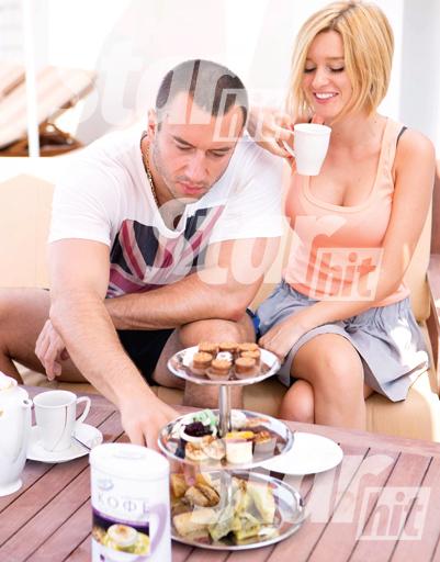 """Правда, шведский стол добавляет килограммов, но с кофе """"Худеем за неделю"""" сбросить лишний вес - не проблема"""
