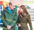 Принц Уильям и Кейт Миддлтон устроили сюрприз для английских школьников