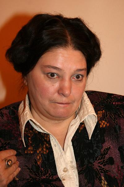 Наталья Бондарчук всегда была близка с матерью