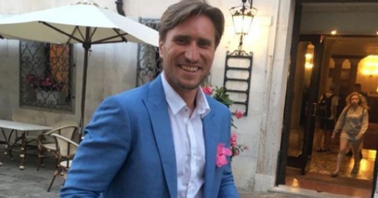 Денис Лебедев расстался с экс-участницей «Холостяка»