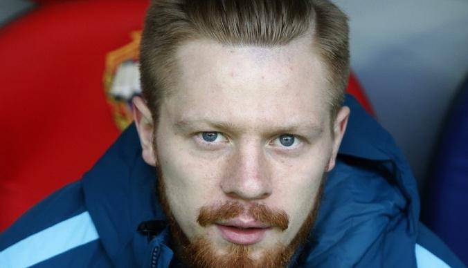 Футболист Иван Новосельцев переписал нажитое имущество в браке на мать