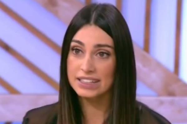 Джорджия Габриэле